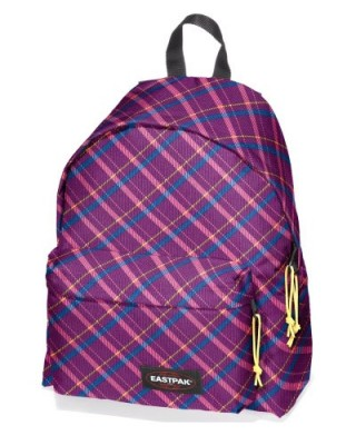 Eastpak PADDED PAKR RE-CHECK PINK