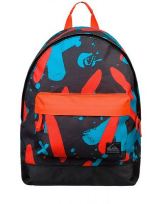 QUIKSILVER BASIC B BLACK